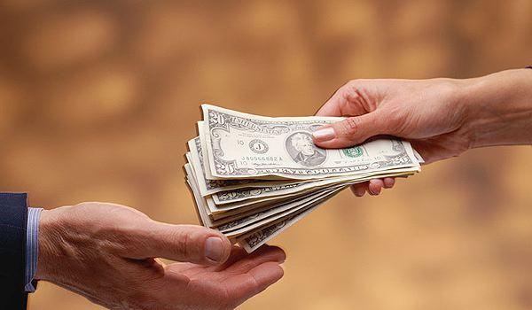 Сбербанк. Получение денег в кредит