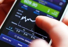Торгівля на форекс: Мобільний трейдинг
