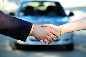 Купуємо перший автомобіль!