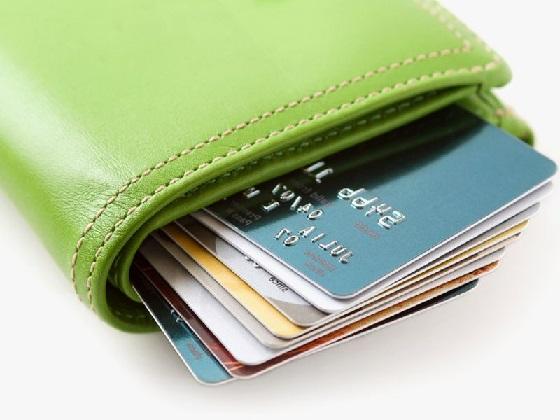 Кредитна картка : зручність і комфорт для клієнта