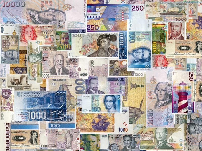 Комплементарні валюти: альтернатива офіційним засобам розрахунку