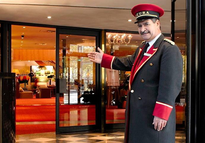 Гостиничный бизнес и его правила