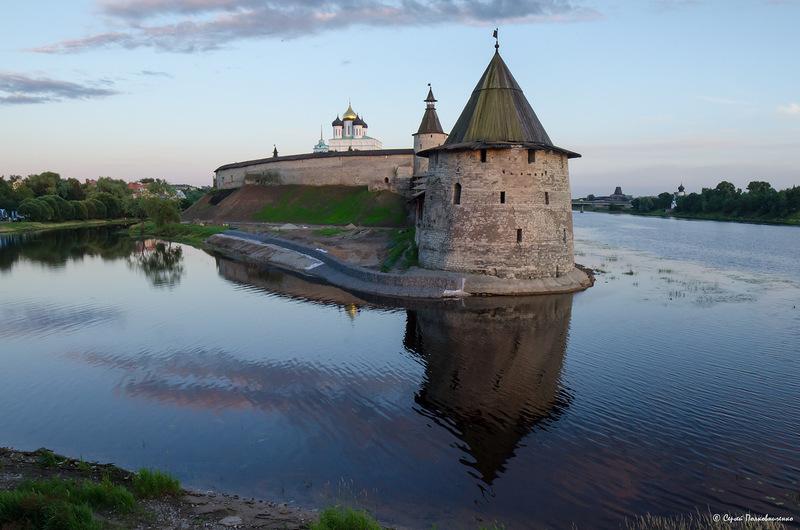 Путешествие по России – важнейший способ самопознания