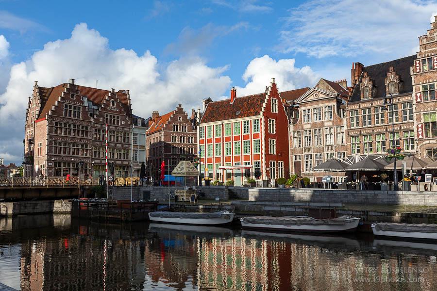 Туры в Бельгию в Гент