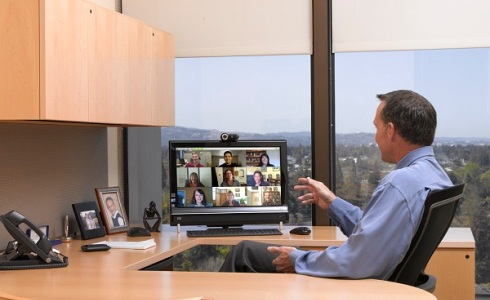 Видеоконференция в бизнесе 21 века
