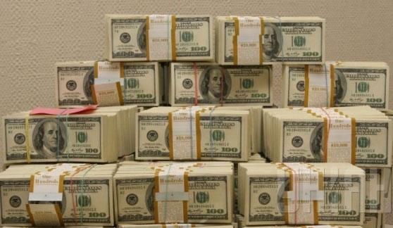 США надають Україні кредитні гарантії на 2 млрд доларів