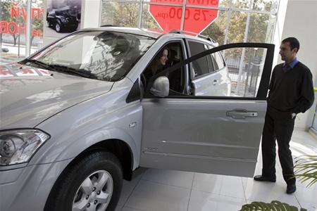 Обставини при яких банк може забрати автомобіль, оформлений в кредит