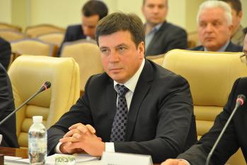 Геннадий Зубко: «Дав толчок регионам, мы сможем выйти из внутренней экономической и политической кризиса»