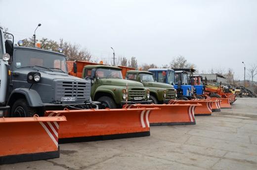 Що чекає комунальні підприємства Одеси?