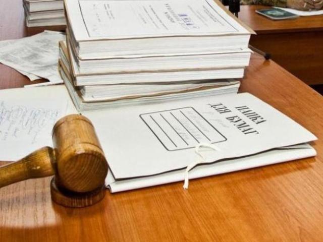 Буковинцы прошлом обжаловали 123 уведомления-решения налоговиков