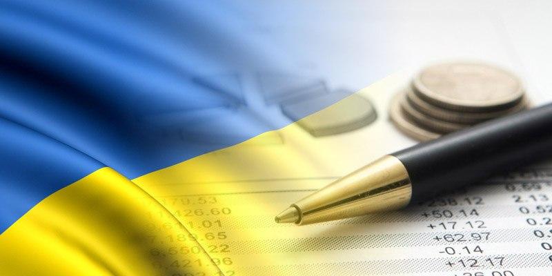Економіка України скоротилася на 20%