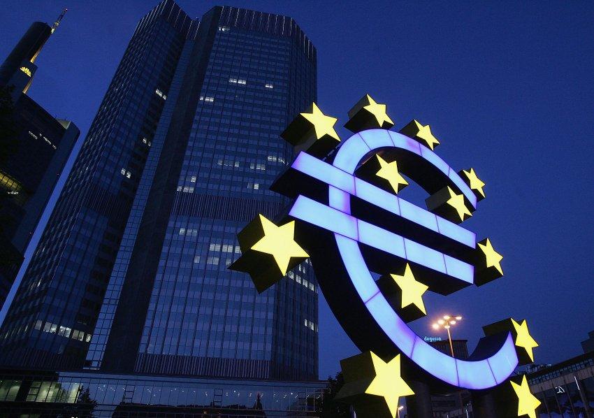 ЄЦБ пропонує програму з викупу активів