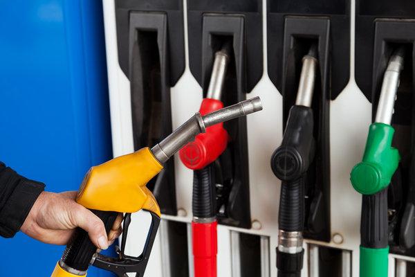 Переплата за бензин