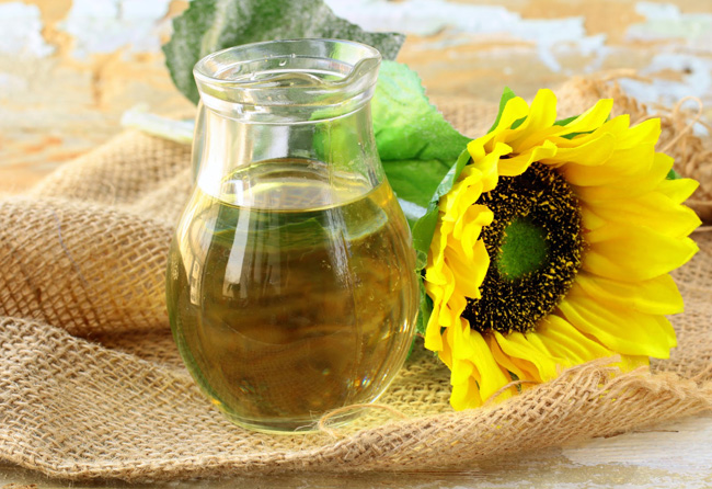 Україна нарощує постачання соняшникової олії в Китай