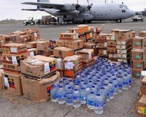 Бельгія виділила Україні 2 млн євро гуманітарної допомоги