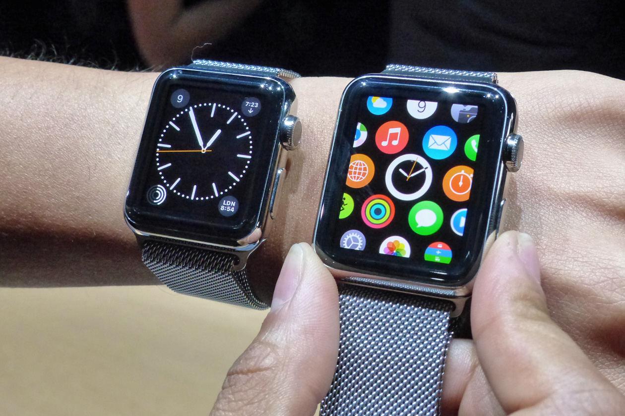 Обзор часов-новинки «Apple Watch»