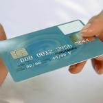 Кредитна карта в день звернення