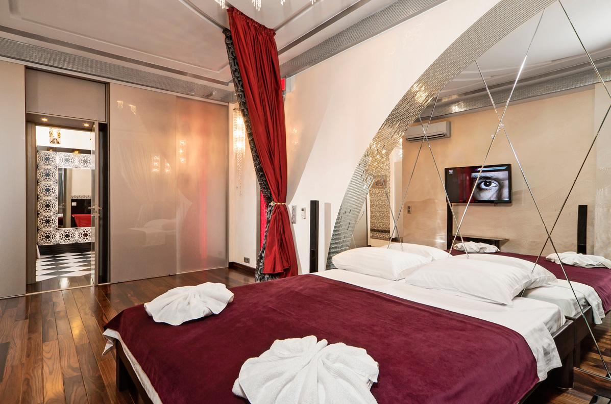 Отельный бизнес в Киеве
