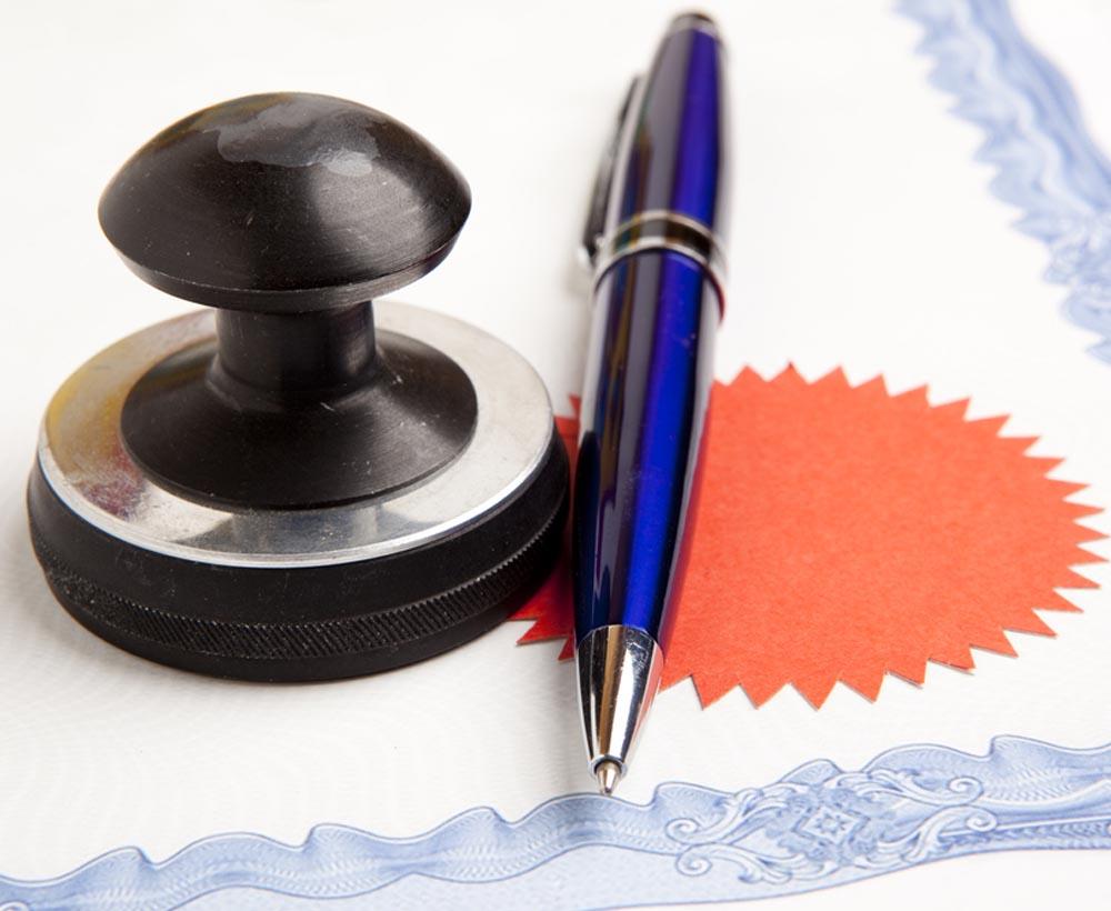 Апостиль и легализация диплома
