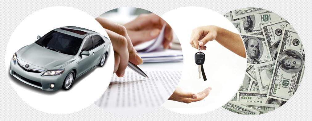 Кредит под авто: как взять?