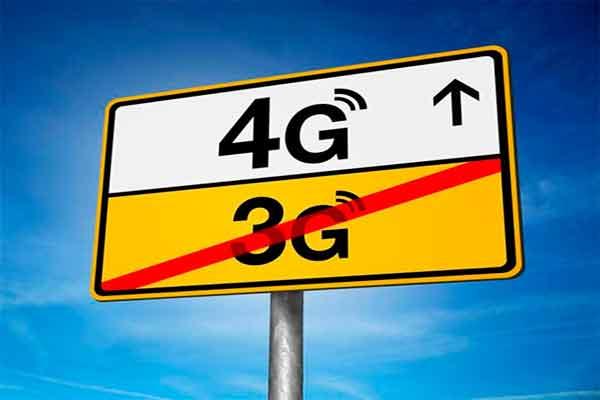 Отличия 3G от 4G
