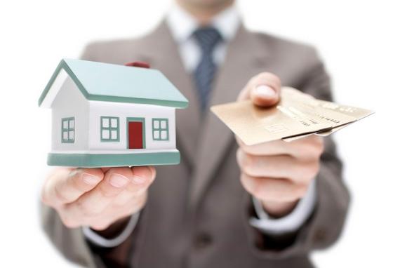 Іпотечне кредитування нерухомості