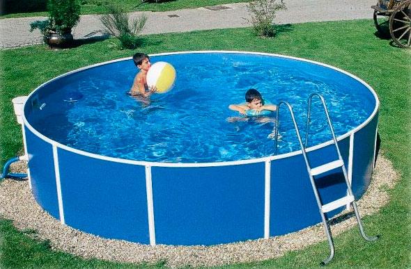 Выбираем надувной бассейн компании Bestway