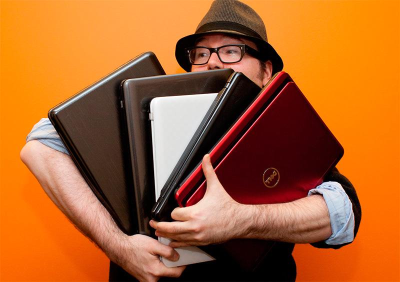 Вибір ноутбука, 2014-2015 року