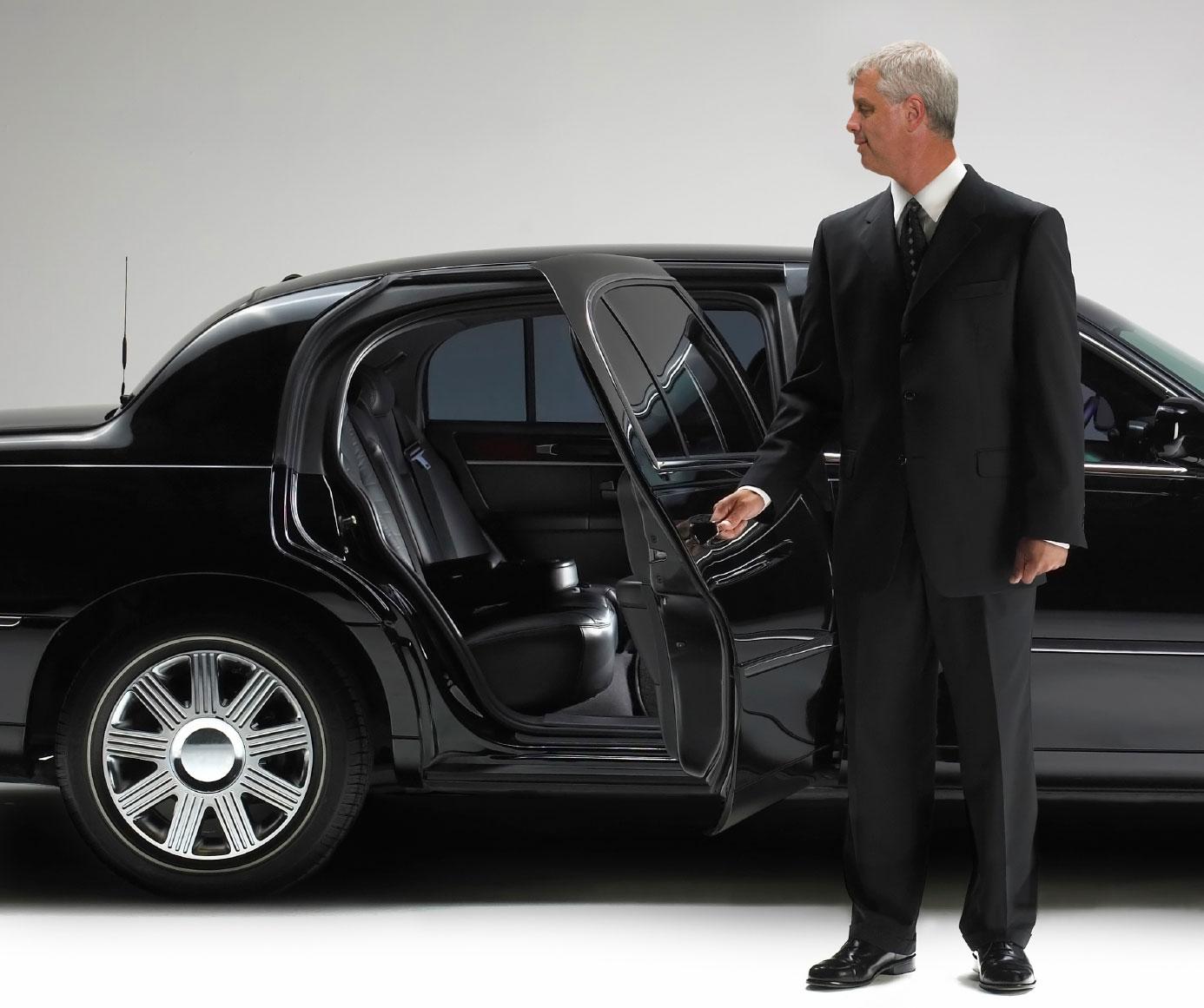 Личный водитель: 5 главных характеристик