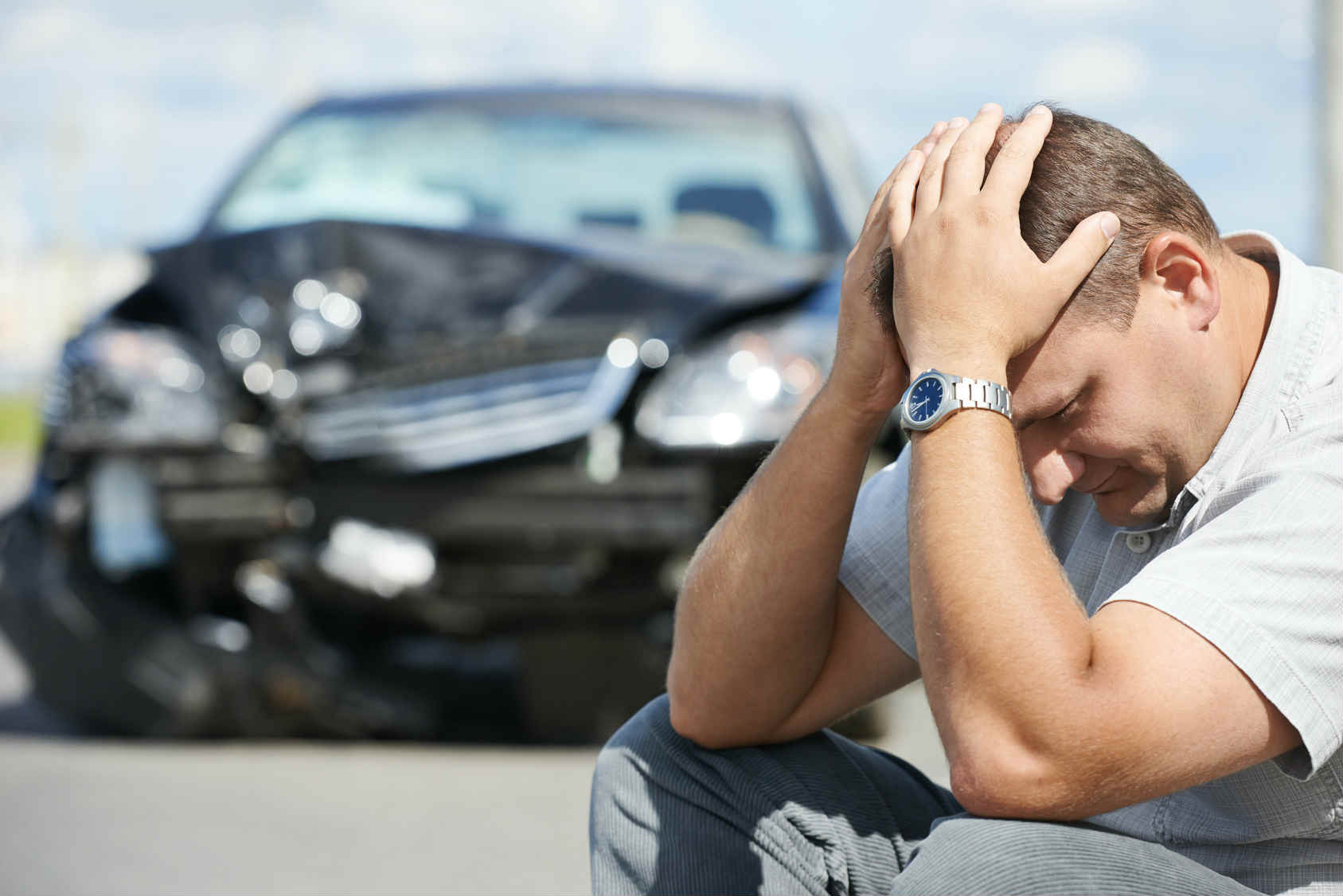 От какого случая застраховать свой автомобиль?