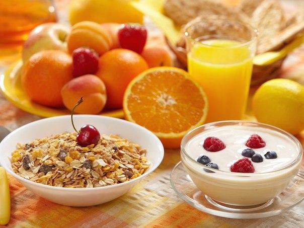 Здорове харчування: що потрібно знати?