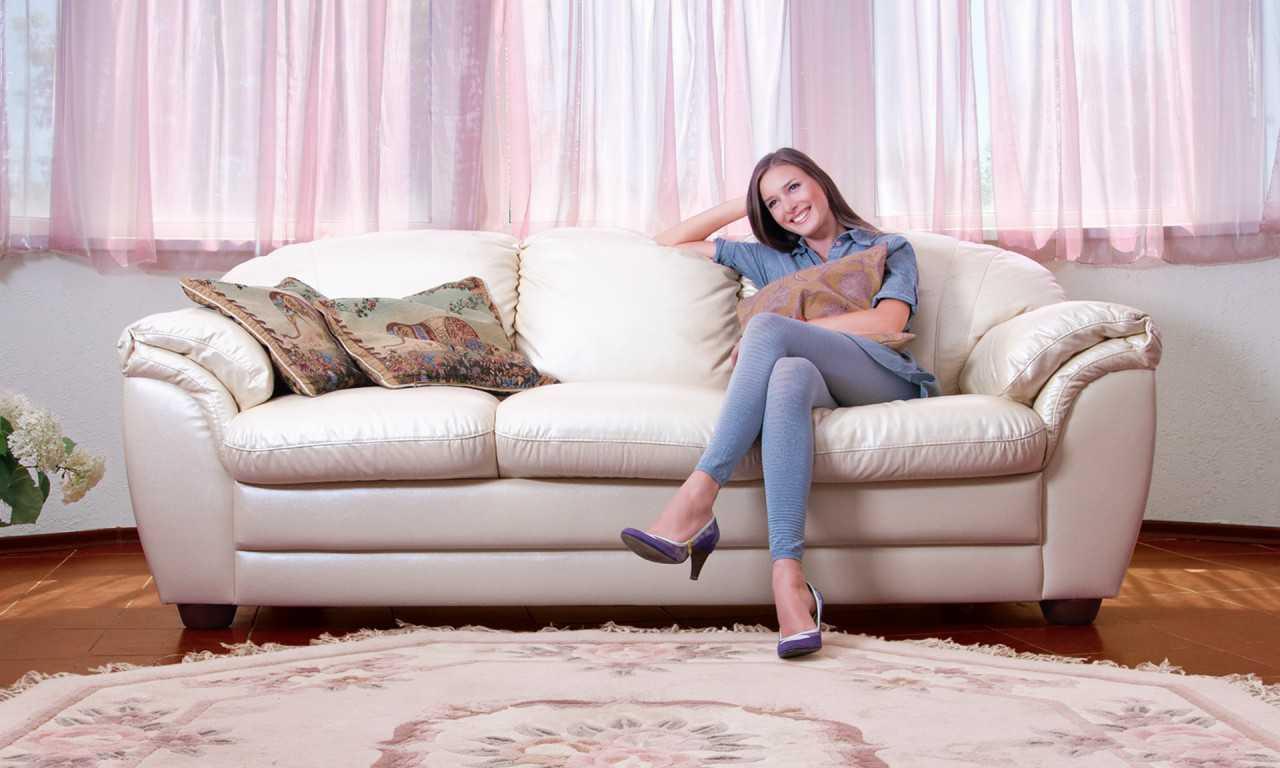 Как выбрать диван: практические советы