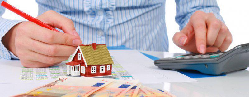 Оценка недвижимости в Украине по новым правилам может приостановить продажи
