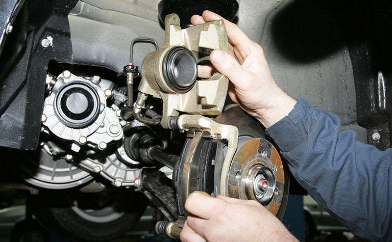 Нюансы неисправностей и обслуживания двигателя для автомобиля