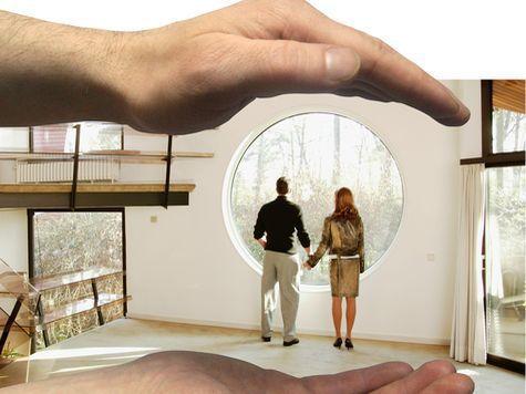 Страхование имущества – залог сохранности и безопасности в квартире