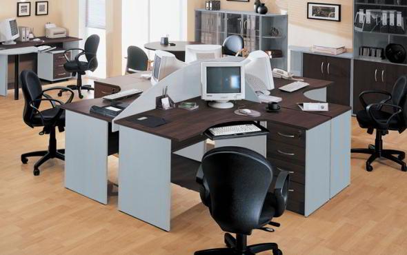 Важность знаний комплектации офисной мебелью в Одессе