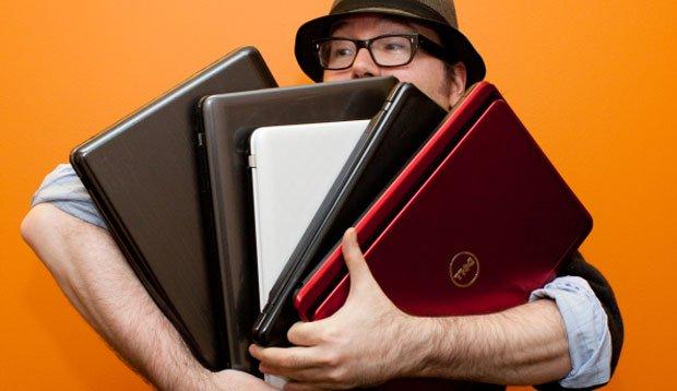Как правильно выбрать ноутбук: полезные советы