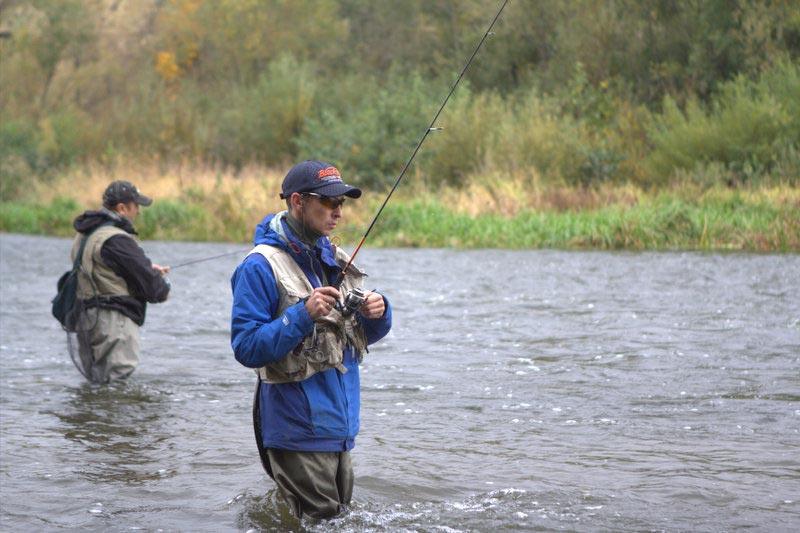 Популяризация рыбалки: необходимые приготовления к ней