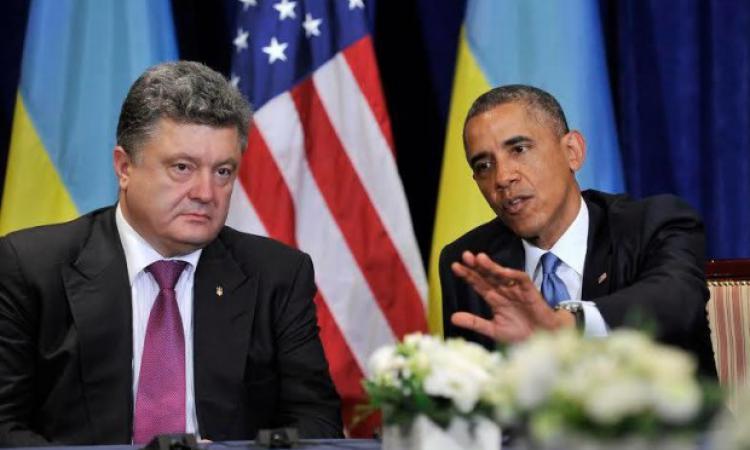 Украина и США: апогей отношений уже настал?