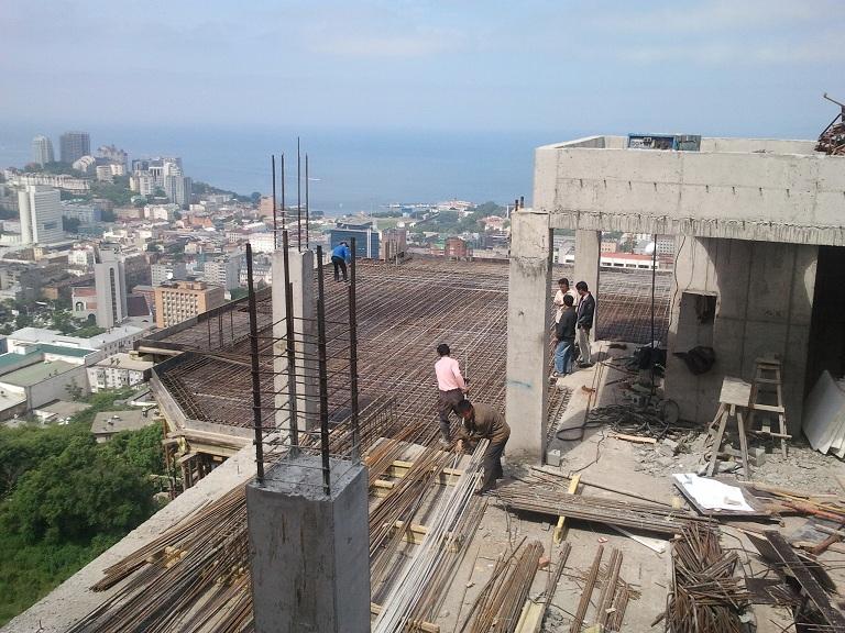 Какая строительная арматура используется при строительстве дома?