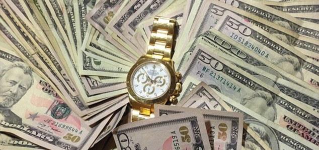 Стоит ли вкладывать в швейцарские часы? Мнение эксперта