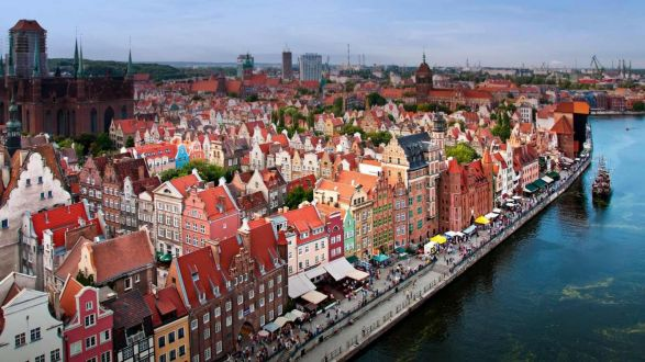 Почему стоит выехать в Польшу и как это сделать