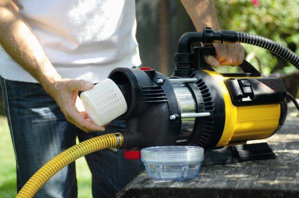 Как выбрать насос для скважины: полезные советы