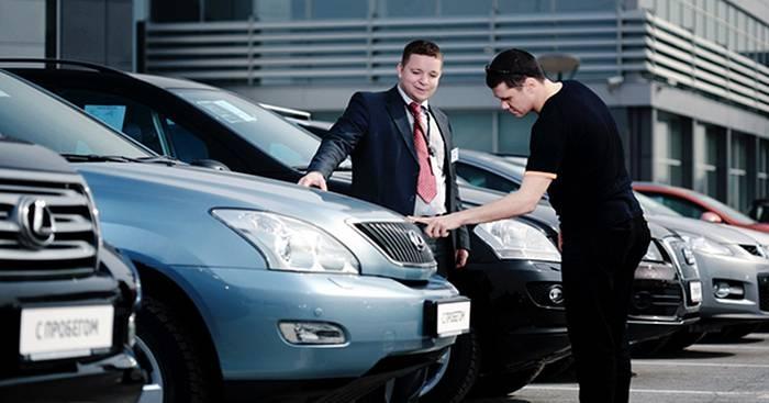 Новая или с пробегом: полезные советы по покупке машины