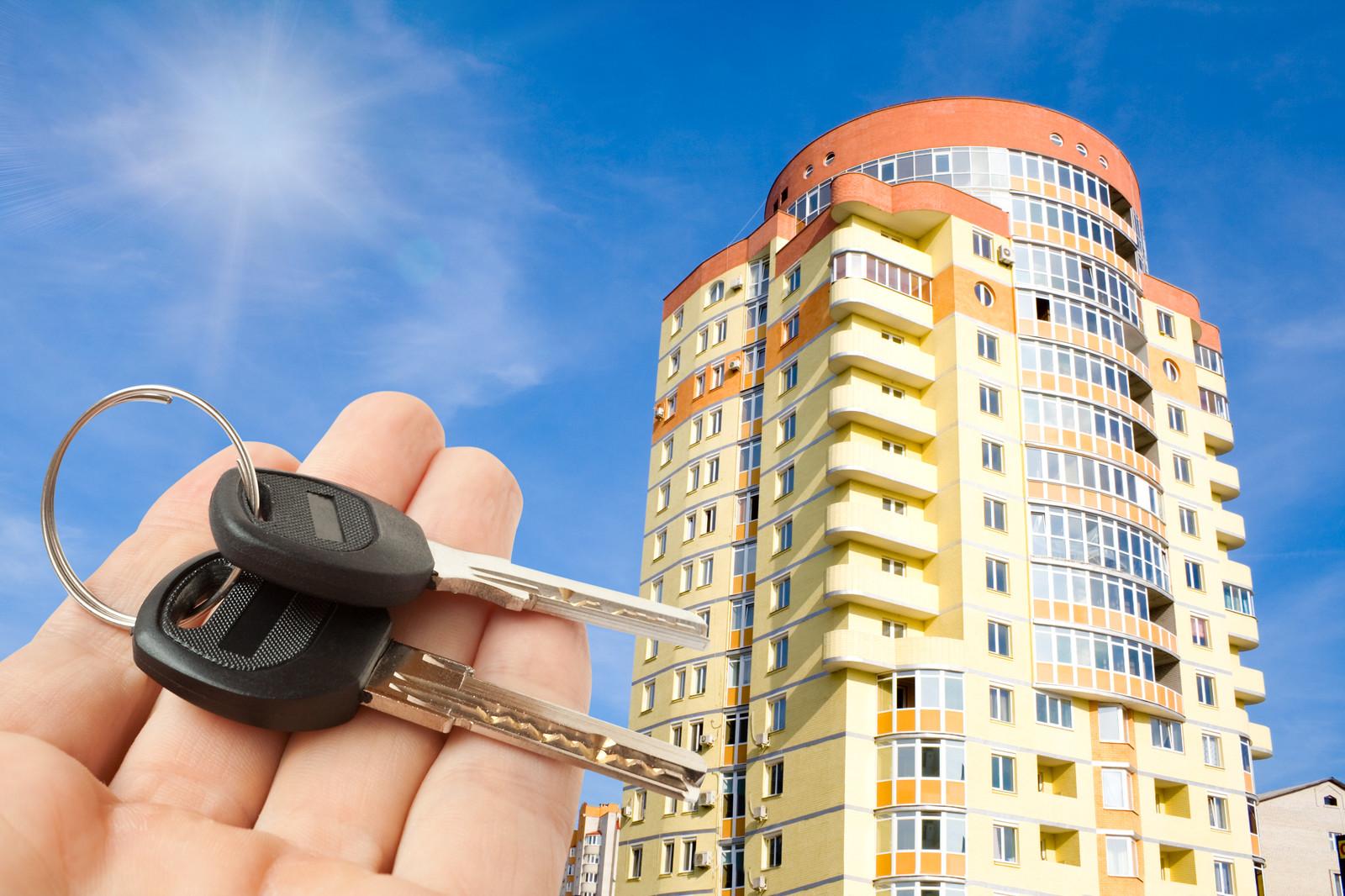Как купить квартиру: новостройка или вторичка?