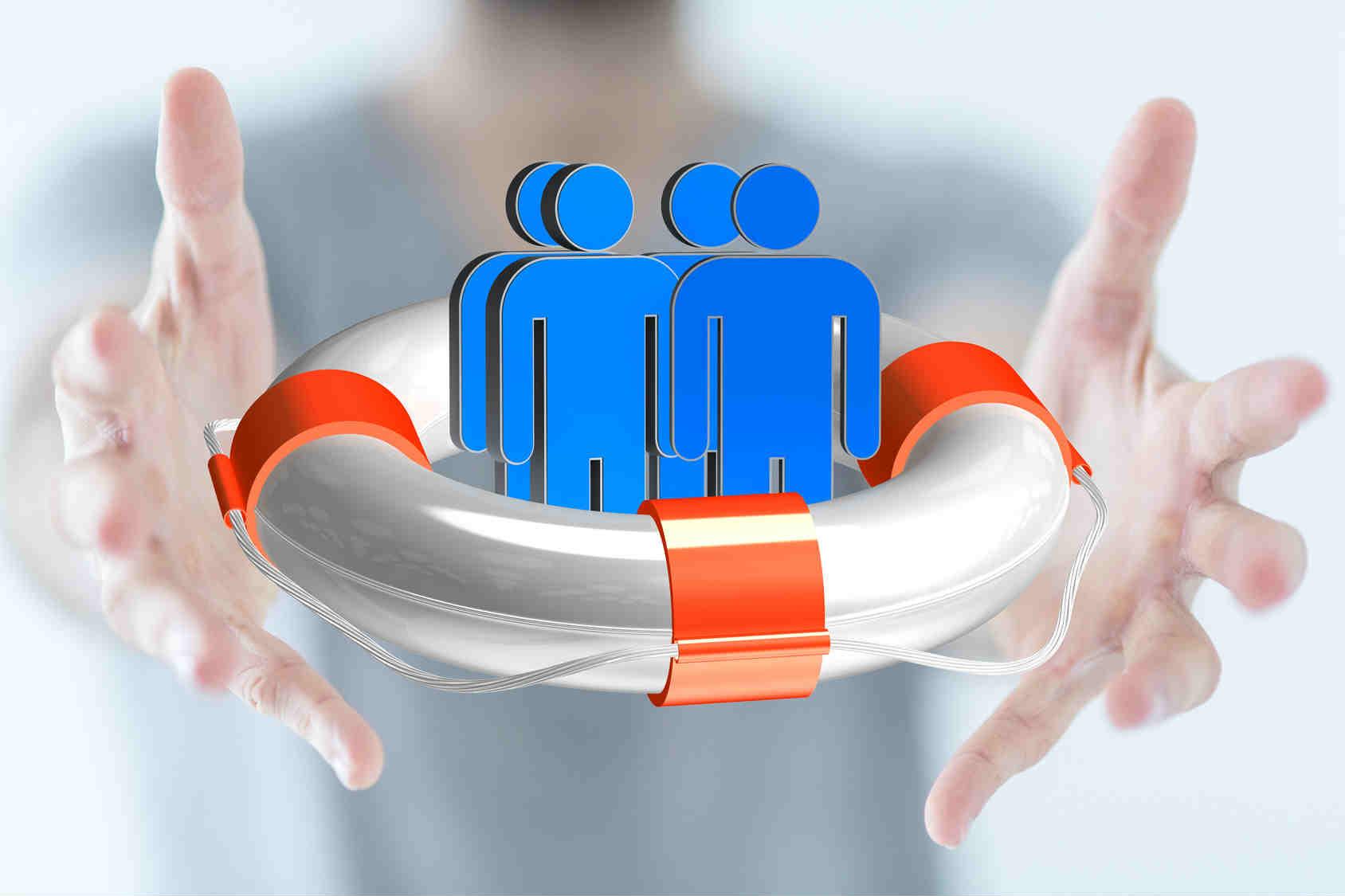 Организация страховой деятельности: регистрация страховых компаний