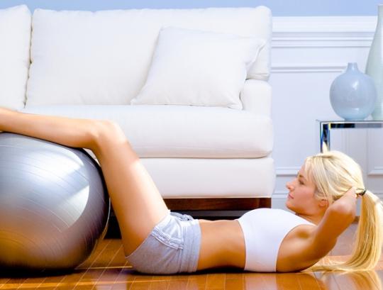 Как правильно и эффективно заниматься домашним фитнесом