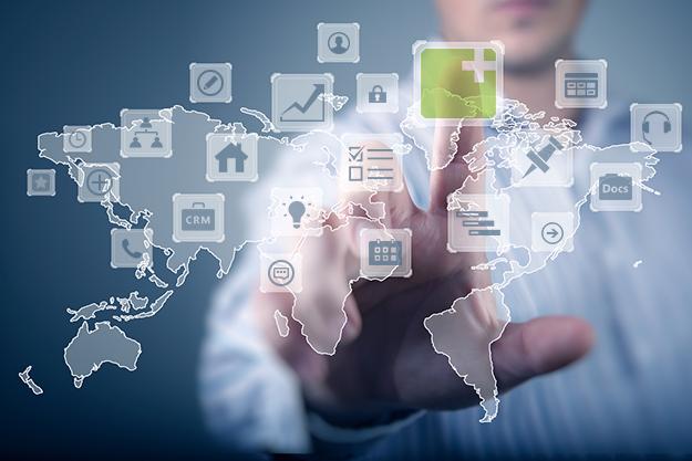 Комплексная автоматизация бизнеса — эффективные решения для автоматизации бизнес-процессов