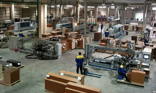 Мебельный бизнес: формат, клиенты, рынок сбыта