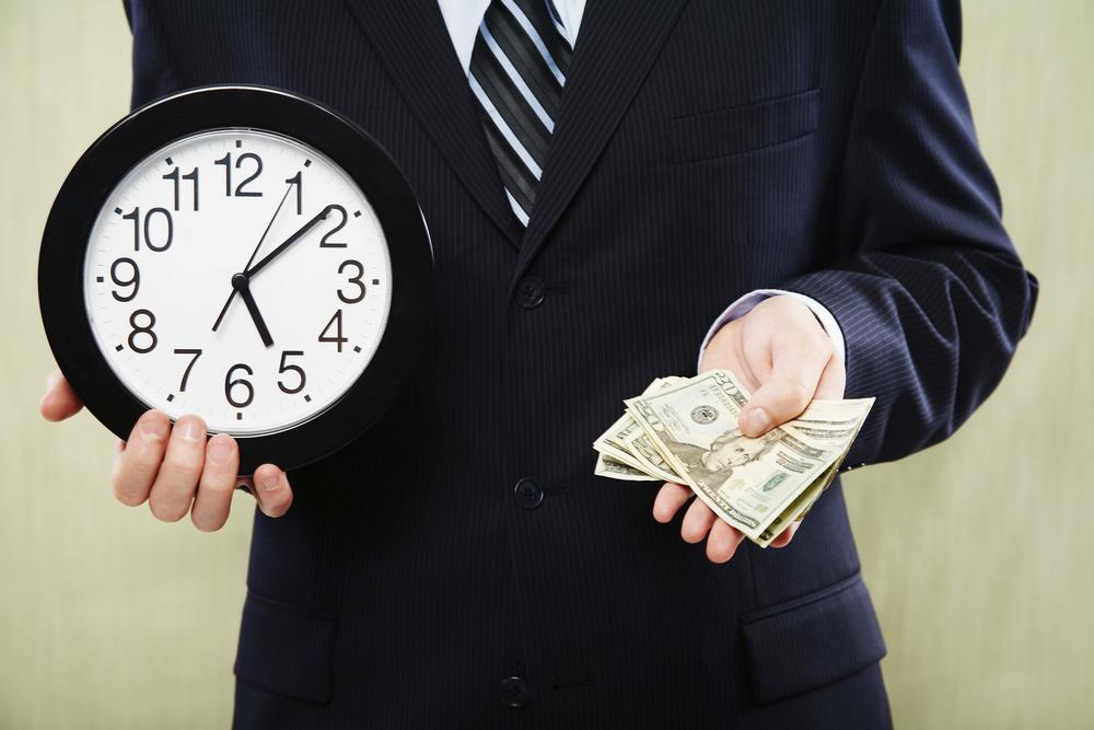 Средние ставки кредитов на развитие бизнеса